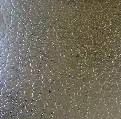 текстурированная сталь